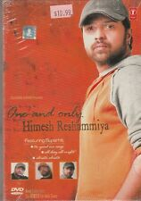 One and Only - Himesh Reshammiya [Song Dvd] 1st edition