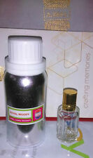 Ajmal Perfume Royal Woody 10 ml Loose Bottle Concentrated Perfume Oil / Attar