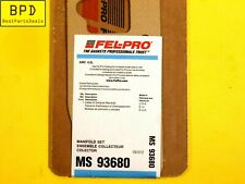 87-90 Jeep 4.0L L6 Intake - Exhaust Manifold Combination Gasket FEL-PRO MS 93680