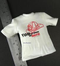 Hot Toys SDU ver 3.0 Figure 1:6 Scale T-shirt Tee