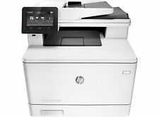 HP LaserJet Pro M377dw Wireless All in One Colour Laser Multifunction Printer