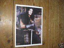Highlander The Kurgan Great New POSTER
