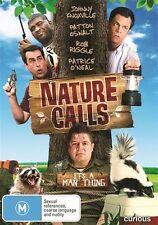 Nature Calls (DVD, 2013)