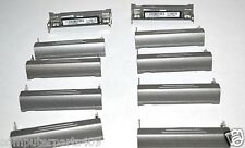 Original Dell Latitude D630 Hard Drive Caddy  XP994 LOT of 50