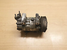 PEUGEOT 307 A/C AIR CON COMPRESSOR PUMP 9646273880