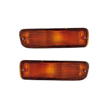 98-00, 95-97 TOYOTA TACOMA 2WD  SIGNAL LIGHT Set Pair
