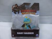 How To Train Your Dragon Race to the Edge Mini Figure Stormfly Deadly Nadder Toy