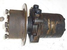 Hydraulic Drive Motor AET11112 John Deere 2653A 2653 Reel Mower Wheel