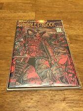 Gobbledygook #1 1986 Mirage Studios Condition TMNT