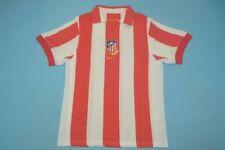 Camiseta Retro Atletico de Madrid 2002 2003