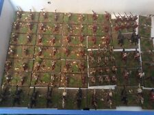 Ancient Infantry and Mounted 20mm figures