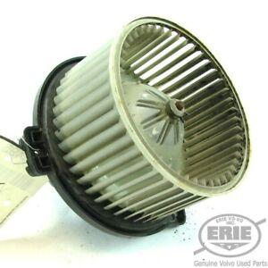 Volvo OEM Heater Blower Motor 30858848 fits S40 V40 2000-2004