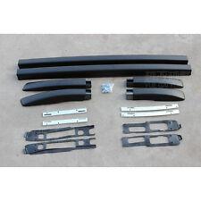 10-16 For Mitsubishi ASX/RVR/Outlander Sport Roof Rails Rack Carrier Bars Black