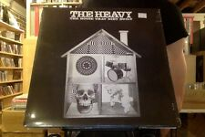 The Heavy The House That Dirt Built LP sealed vinyl