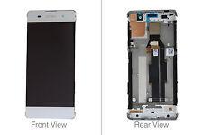 Genuine Sony Xperia XA F3111, F3112 White LCD Screen & Digitizer - 78PA3100030