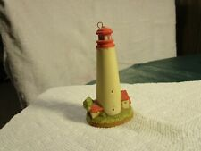 Cape May Point Lighthouse Geo Z Lefton 1994 Ornament~#01438!