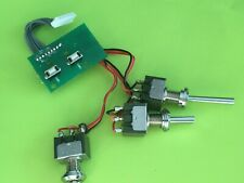 Spektrum DX9 roller and DX9RA Board Part