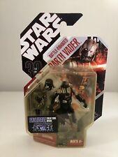 Darth Vader Battle Damaged 30th Aniversario Star Wars Hasbro