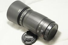 Tamron 186D AF 100-300mm F5-6.3 for Canon EF As-Is [132109]