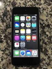 Apple iPod Touch 5th generation • 16 Gb • In Good Condition • Works!