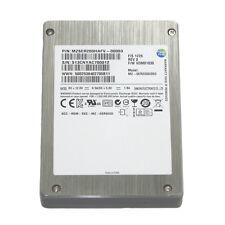 "SAMSUNG 200GB 6Gb/s SAS SSD 2.5"" Solid State Drive MZ6ER200HAFV-00003 MZ6ER200"