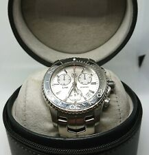 TAG Heuer Link Mens Watch Model CT1111, Box, Papers & Warranty