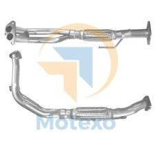 BM70010 FIAT PUNTO 1.2i 60 Selecta Auto 8/94-10/99 Exhaust Twin Front Down Pipe