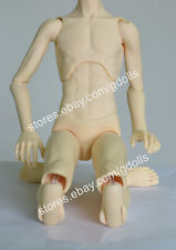 1/3 BJD SD17 boy body (Just Body only, Without Head) Resin
