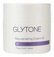 Glytone Rejuvenating Cream 20 1.7 oz 50 ml. Sealed Fresh