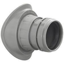 HAAS Easy-Fix Schraubabzweig nachträglicher Abzweig Rohr DN 110/50