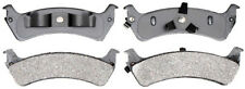 Parts Plus PPB667M brake pads made by Raybestos