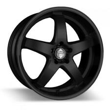 A SET OF 20X8.5 20X10 HRS R1 WHEEL RIM FORD FALCON AU BA BF FG XR MUSTANG LEXUS