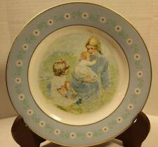 1974 Avon Tenderness Collector's Plate (18)