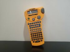 New Listingdymo Rhinopro 5000 Industrial Thermal Label Maker Tested
