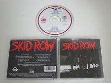 Skid Row / Skid Row (Atlantic 7567-81936-2) CD Álbum
