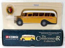 Corgi 1/50 Scale Diecast 33802 - Bedford OB Coach Malta