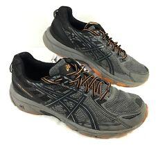 GUC Men's Asics Running shoes Gel-Venture 6 Gray Sz 12 4E