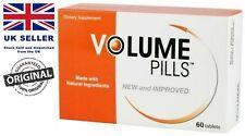 VOLUME PILLS, Male Enhancement, Increase Semen/Sperm 500% bigger load, Greenvigo