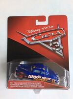 * XMAS SALE NEW Disney Pixar Cars 3 DieCast Vehicle 1:55 Lots of Choice in Stock