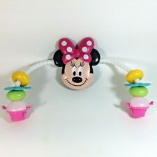 Replacement Spinner with Beads Disney Minnie Mouse PeekABoo Activity Jumper