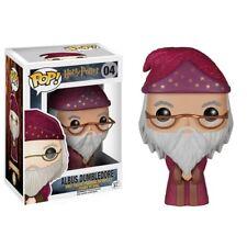 Funko pop Vinyle Albus Dumbledore 04 Harry Potter