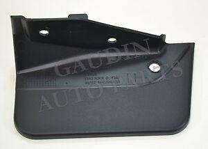 FORD OEM Fender-Extension Bracket Left BT4Z16185B