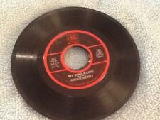 Chuck Berry My Ding A Ling  45 RPM