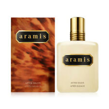 Aramis for Men After Shave Apres Rasage 200 ml 6.7 fl.oz Plastic Containers