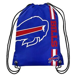 Buffalo Bills - Drawstring Bag - Backpack - Gym Bag  (NFL)