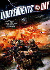 Independents Day DVD, 206) New/Sealed, Free Shipping !!!