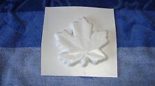 1 Ahornblatt Gießform