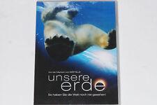 Unsere Erde - (André Sikojev, Sophokles Tasioulis) DVD
