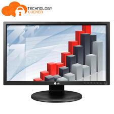 LG 24MB35PY-B 23.8-Inch Widescreen LED Backlight LCD Monitor /w VGA + Power Cabl