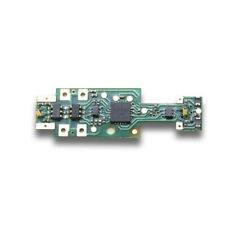 Digitrax DN123K3 Decoder for Kato Nw2 - N Scale